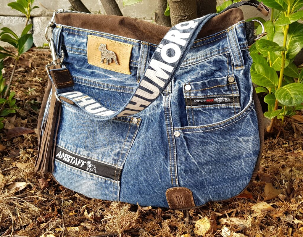 Amstaff bag